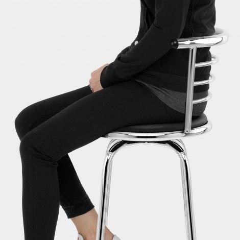 Oberon Stool Seat Image