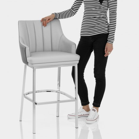 Orion Bar Stool Features Image