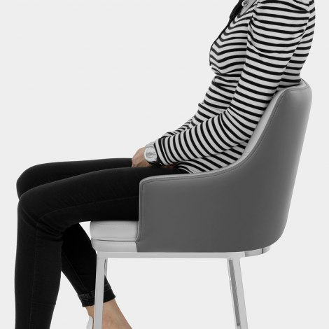 Orion Bar Stool Seat Image