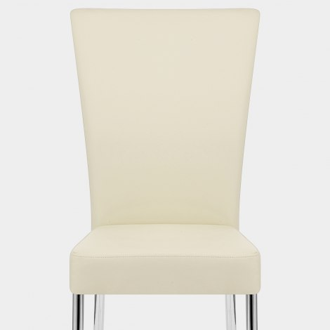 Picasso Dining Chair Cream Seat Image