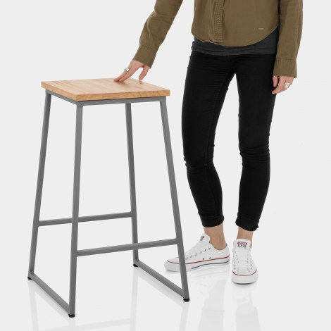 Quad Stool Features Image