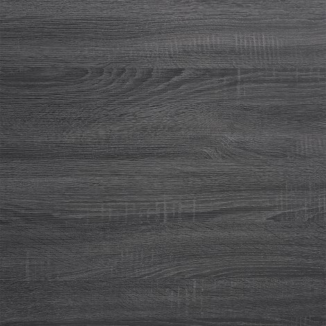 Quest 100cm Dining Table Grey Wood Seat Image