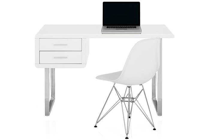 Alton Desk With Eames Chair