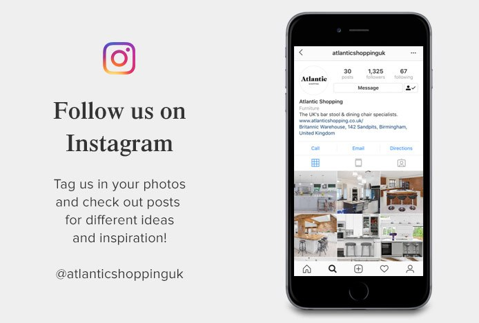Atlantic Shopping On Instagram Mobile App