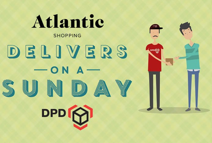 Atlantic Shopping Sunday Delivery