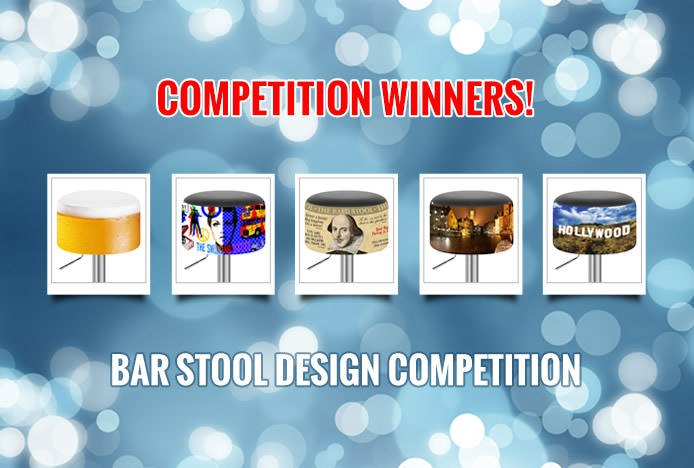 Bar Stool Design Competition Winners