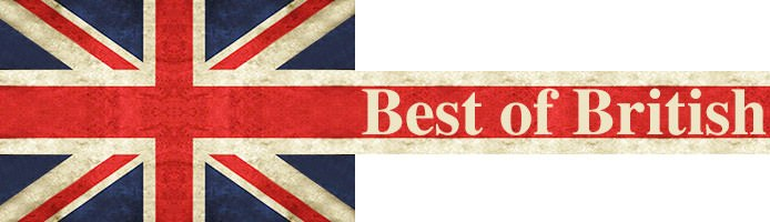 Best Of British Style