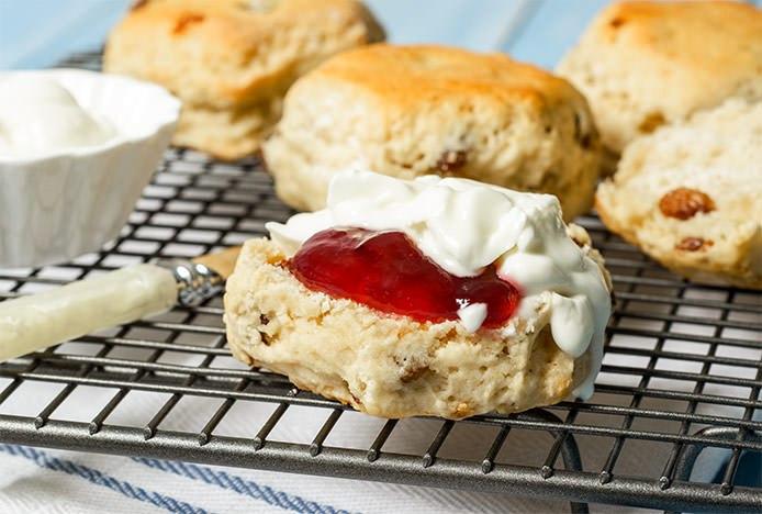 Best Of British Cream Tea