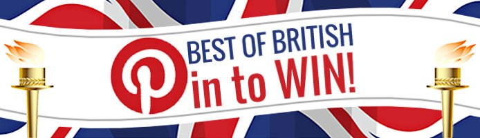 Best Of British Pin To Win