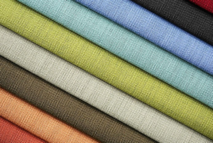 Fabric Used in Office Chairs