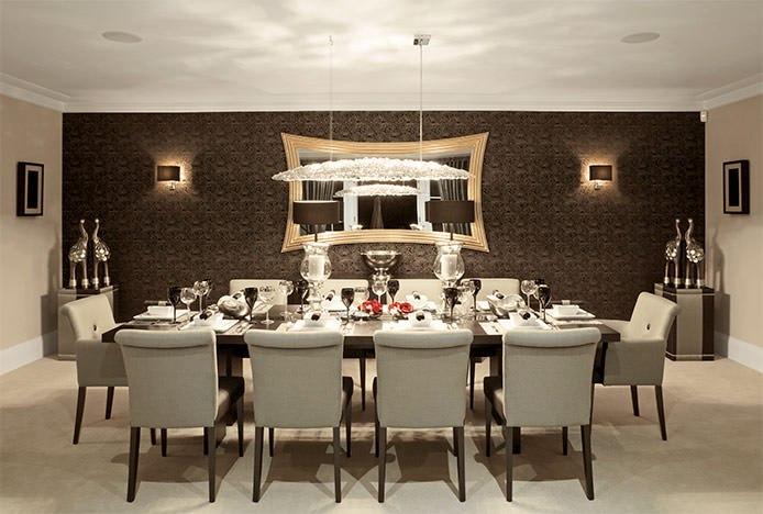 Festive Dining Set