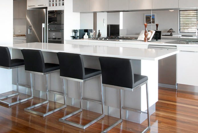 Remarkable Fixed Height Breakfast Bar Stools Ocoug Best Dining Table And Chair Ideas Images Ocougorg