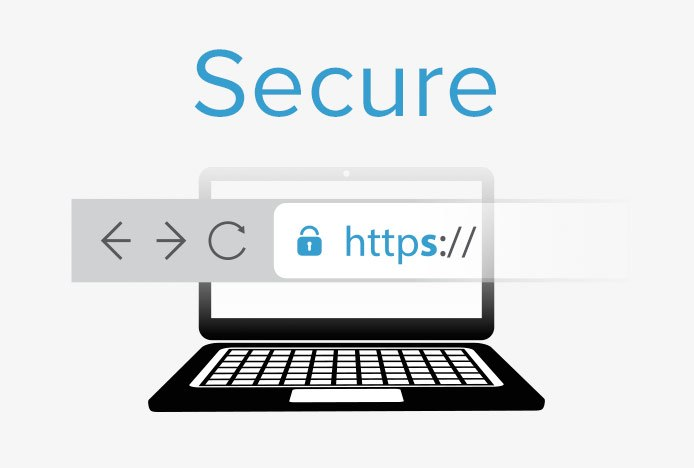 Https Secure Browsing
