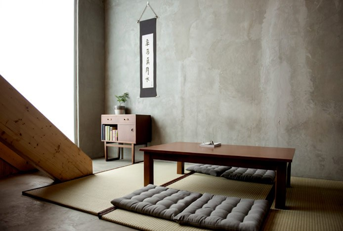 Japanese Style Interior