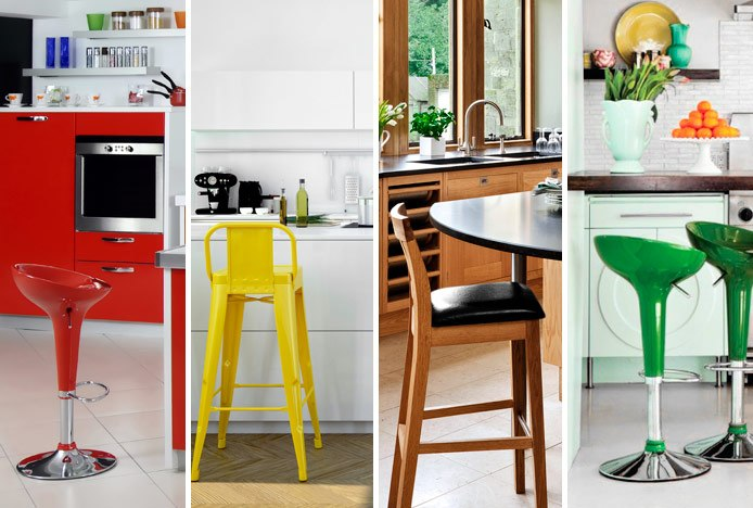 Kitchen Colour Schemes