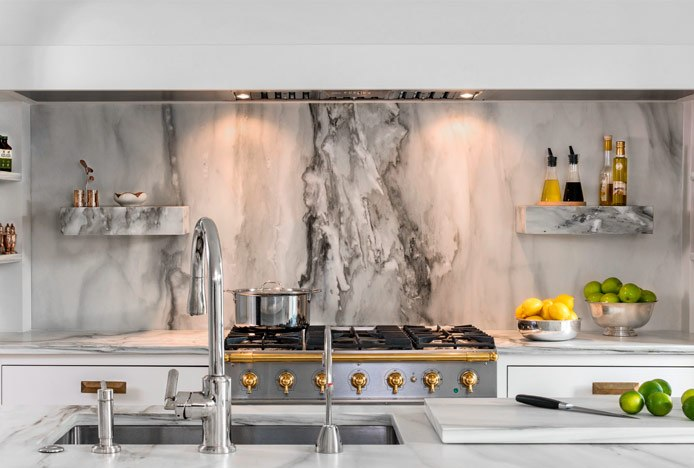 Mixing Different Metals In Your Kitchen Atlantic Shopping