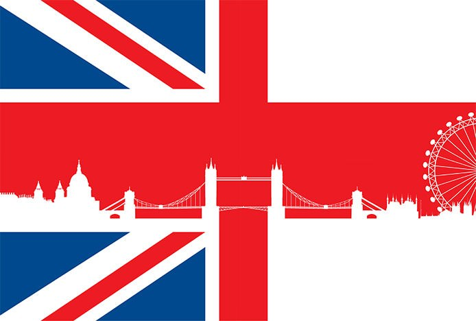 Best Of British London Design