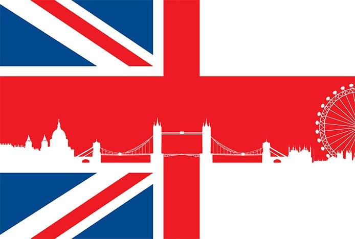 Best Of British London Design