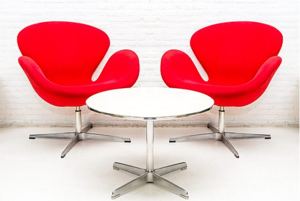 Different Locations to Use Funky Chairs