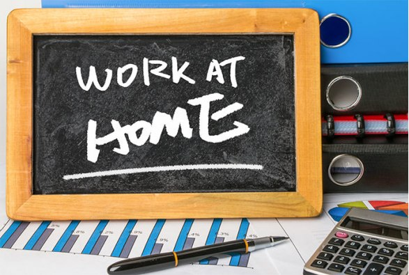 Setting up the Perfect Home Office