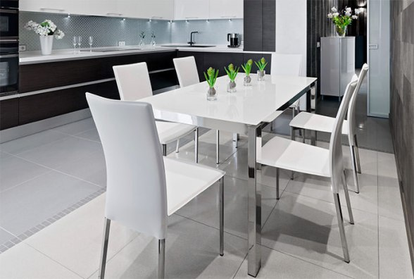 Stunning Dining Chairs to Match Your Table