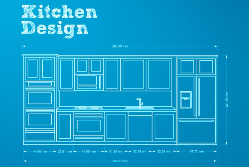Atlantic shopping blog for Kitchen design mistakes