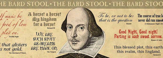 Shakespeare Design