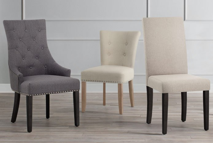 Stylish Modern Dining Chairs
