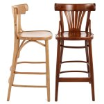 La Madeleine Bar Stool