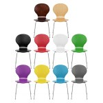 Cabana Bar Stool Black