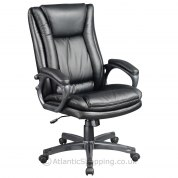 Managers Imperial Office Chair Black