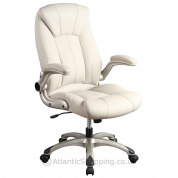 Princeton High Back Office Chair Cream