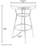 St Louis Dining Chair