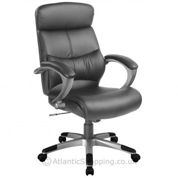 Executive Cambridge Office Chair Black