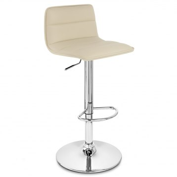 Pacific Bar Stool Cream