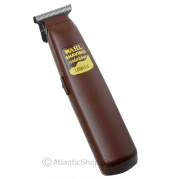 Wahl What A Shaver Battery Trimmer