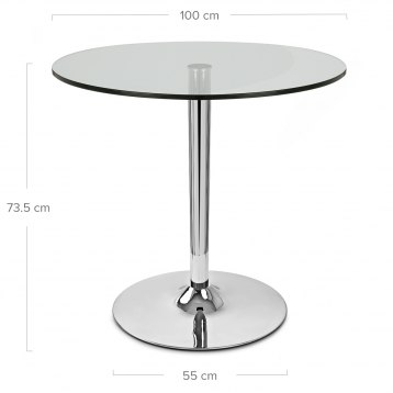Vendome Mayfair Bar Stool
