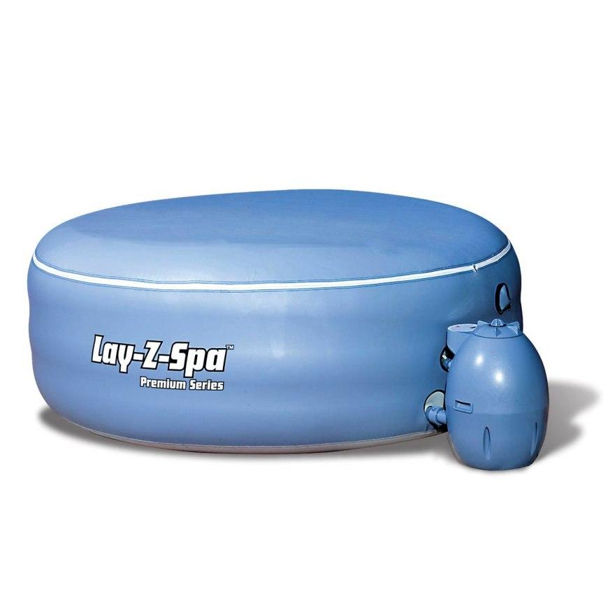 lay z spa premium series instruction manual