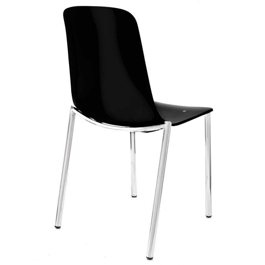 Acrylic chair atlantic shopping - Atlantic shopping dining chairs ...