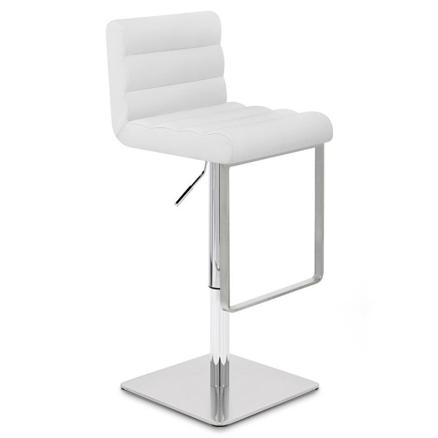 riva bar stool white atlantic shopping. Black Bedroom Furniture Sets. Home Design Ideas