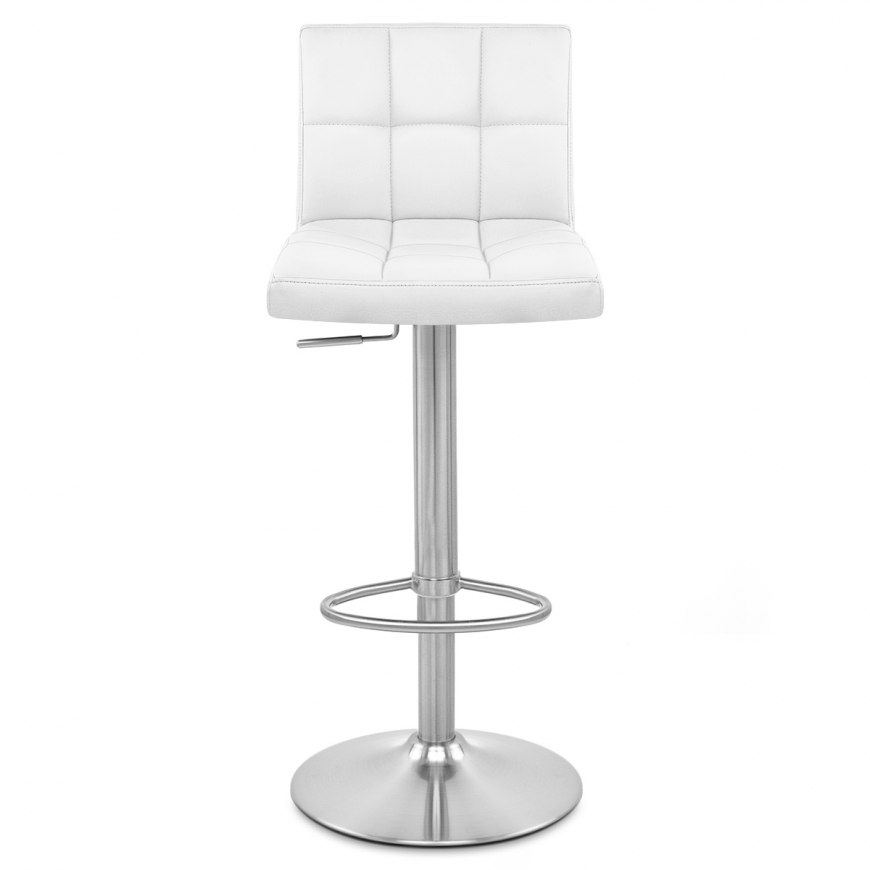 Mint Bar Stool White Atlantic Shopping