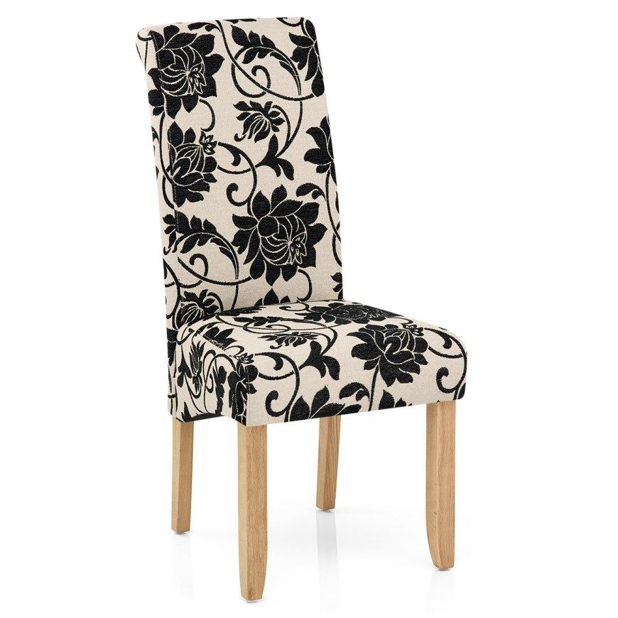 Francesca dining chair grey atlantic shopping - Atlantic shopping dining chairs ...