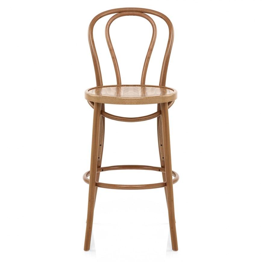 Oak Bar Stools ~ Burton oak bar stool black atlantic shopping