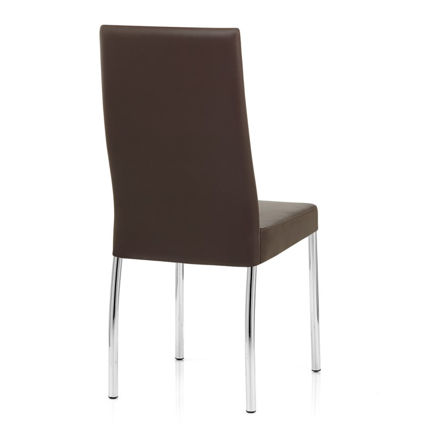 Oreo dining chair white atlantic shopping - Atlantic shopping dining chairs ...