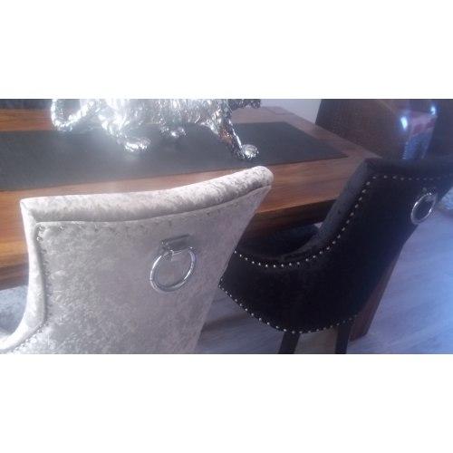 Ascot Dining Chair Mink Velvet Atlantic Shopping : 977 from www.atlanticshopping.co.uk size 500 x 500 jpeg 29kB