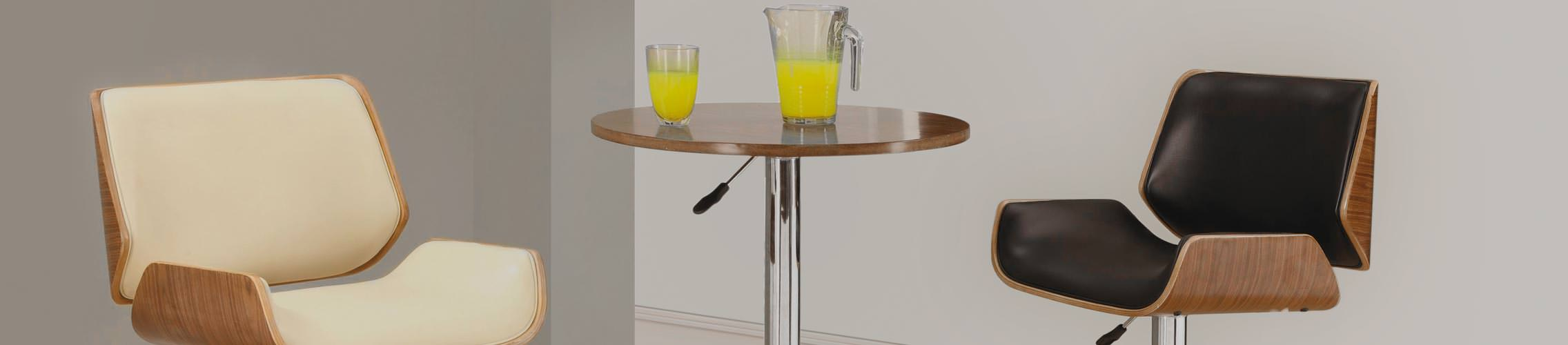 Gas Lift Bar Tables