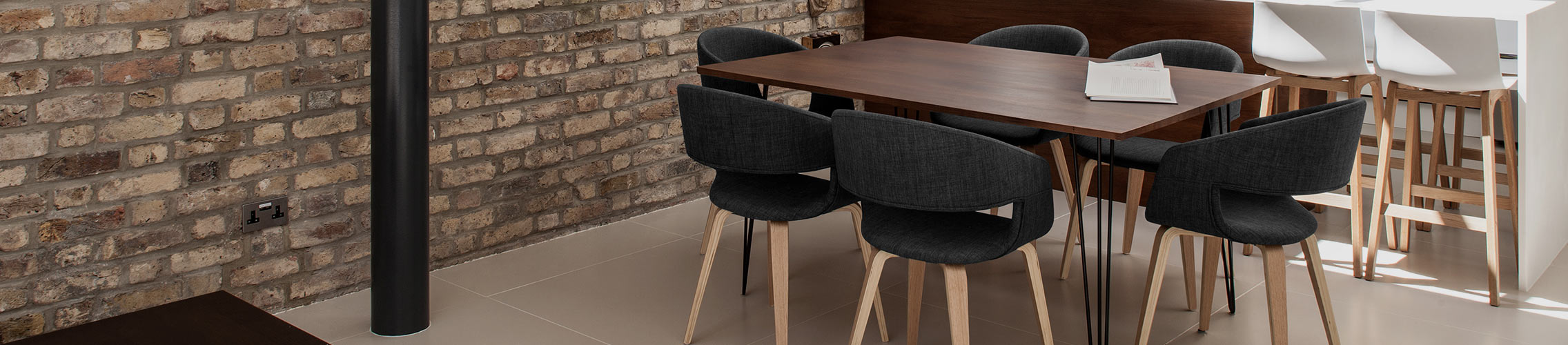 Wooden Kitchen Dining Chairs