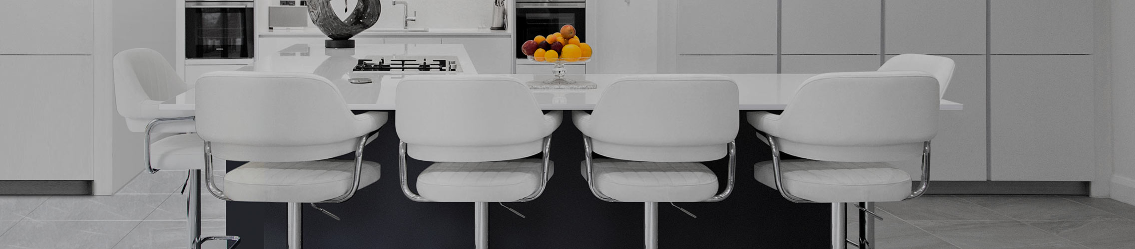 Swivel Kitchen Stools