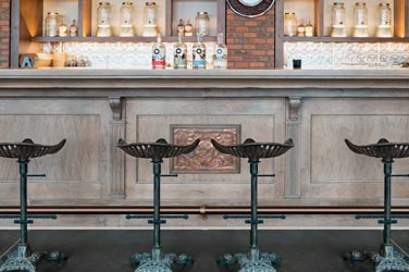 Commerical Bar Stools
