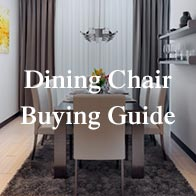 Dining & Kitchen Chair Buying Guide